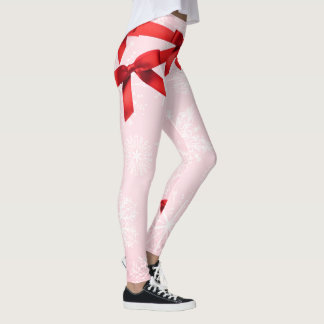 FD's Winter/Holidays L (12-14) Leggings 53086K
