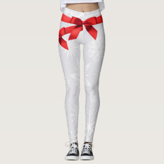 FD's Winter/Holidays XS(0-2) Leggings 53086J
