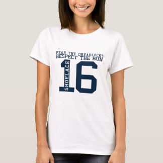 Fear and Respect T-Shirt