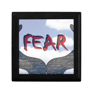 Fear Gift Box