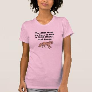 Fear Itself Fox 1 T-Shirt