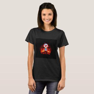 Fear Me Clown T-Shirt