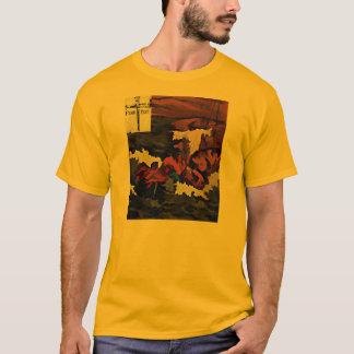 Fear Not Isaiah 41:10 T-Shirt
