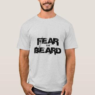 FEAR the BEARD tee