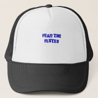 Fear the Flutes Trucker Hat