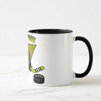 Fear The Penguin Mug