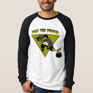 Fear The Penguin T-Shirt