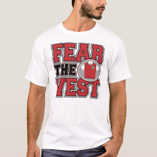 Fear The Vest T-Shirt