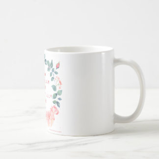 Fearfully and Wonderfully Made Coffee Mug