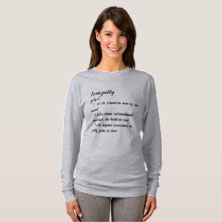 Fearfully T-Shirt