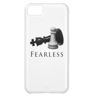 Fearless Chess Case-Mate iPhone Case