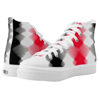 Fearless High Tops