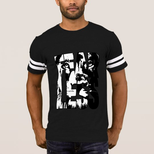 FEARLESS_LION T-Shirt