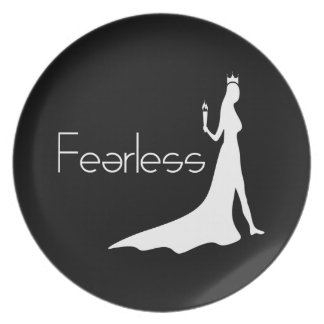 Fearless Plate