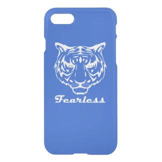 Fearless Tiger Art Phone Case