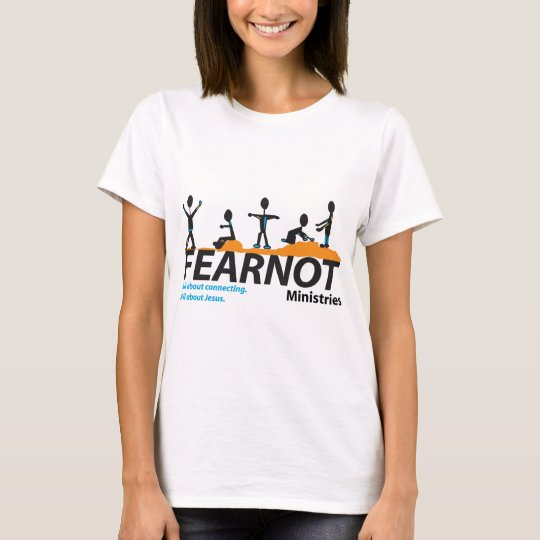 FEARNOT APPAREL T-Shirt