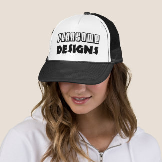 Fearsome Designs Hat