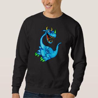 Fearsome Dragon Sweatshirt