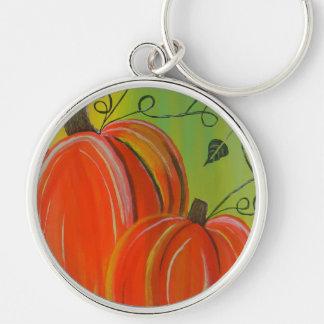 Feast of Harvest Keychain