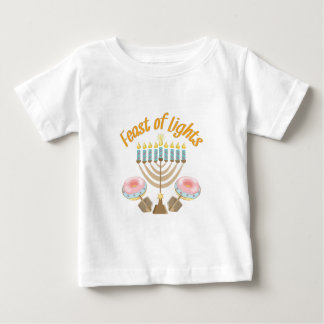 Feast Of Lights Baby T-Shirt