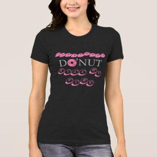 (Feastmode) Do'Nut kill my vibe Fav Jersey T-shirt
