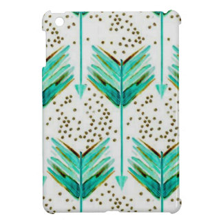 Feather Arrows Cover For The iPad Mini