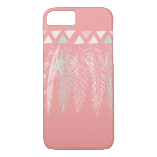 Feather Band iPhone 7 Case