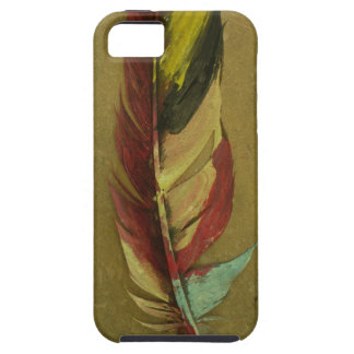 Feather Case For The iPhone 5