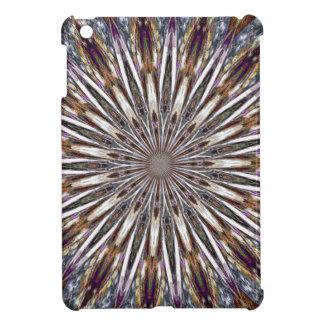 Feather Kaleidoscope Case For The iPad Mini