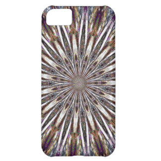 Feather Kaleidoscope iPhone 5C Covers