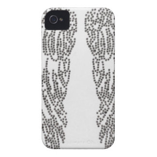 Feather of angel iPhone 4 Case-Mate case