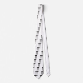 Feather of angel tie