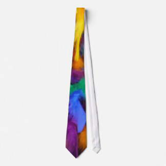Feather Soft Tie