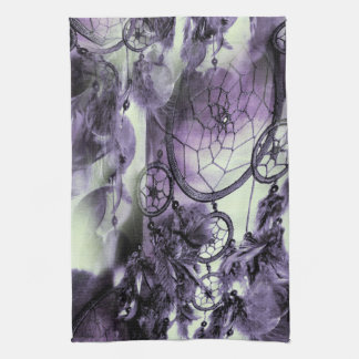 Feathered Dreams Kitchen Towel