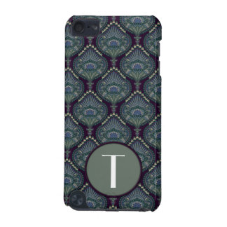 Feathered Paisley - Winter Forest iPod Touch (5th Generation) Cover