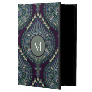 Feathered Paisley - Winter Forest Powis iPad Air 2 Case