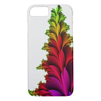 Feathered Rainbow iPhone 7 Case