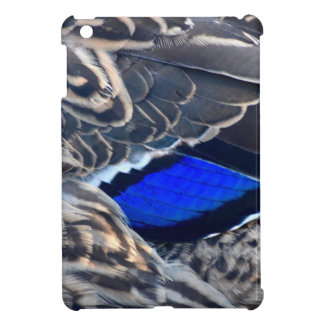 Feathers Cover For The iPad Mini