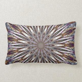 Feathers Kaleidoscope Pillows