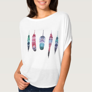 Feathers T-Shirt