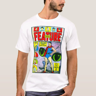 Feature Comics #108 T-Shirt
