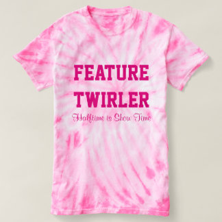 Feature Twirler Shirt