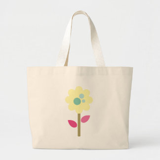 FebCrittersP3 Large Tote Bag