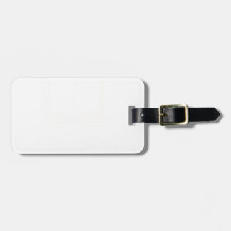 February 14th - International Book Giving Day Luggage Tag