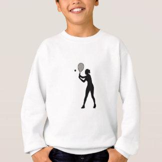 February 23rd - Play Tennis Day - Appreciation Day Sweatshirt