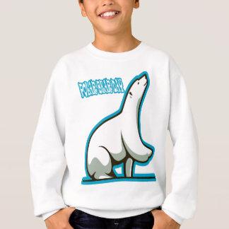 February 27th - Polar Bear Day Sweatshirt