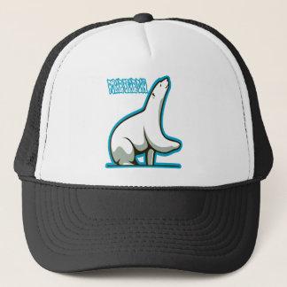 February 27th - Polar Bear Day Trucker Hat