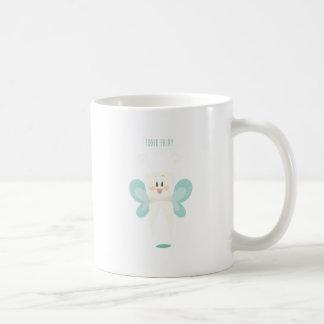 February 28th - Tooth Fairy Day - Appreciation Day Coffee Mug