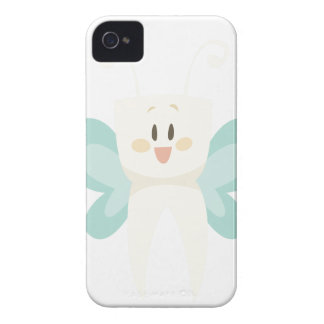 February 28th - Tooth Fairy Day - Appreciation Day iPhone 4 Case-Mate Cases