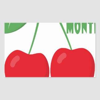 February is Cherry Month - Appreciation Day